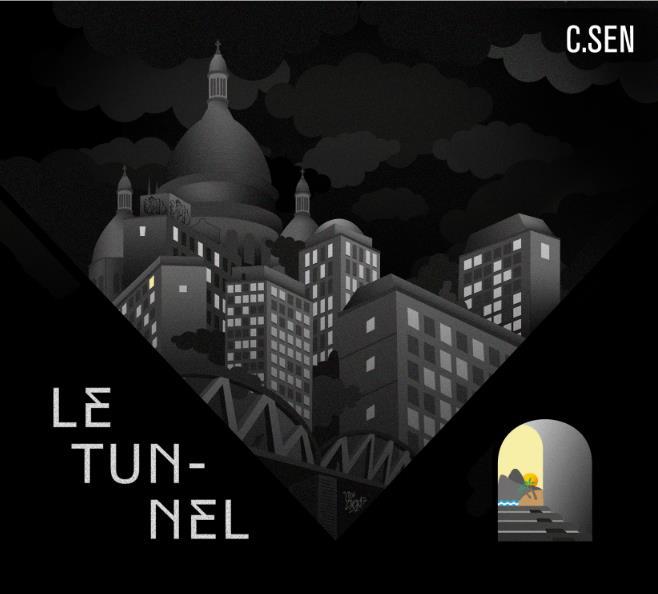 C-Sen Le tunnel