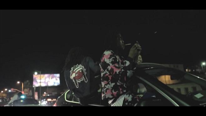 """Chief Keef met en ligne le clip """"Wayne"""""""