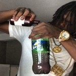 Chief Keef : Addiction au syrup ?