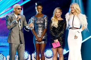 Le palmarès des Video Music Awards