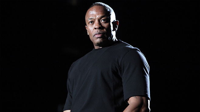 Dr Dre va recevoir les Clefs de la ville de Compton