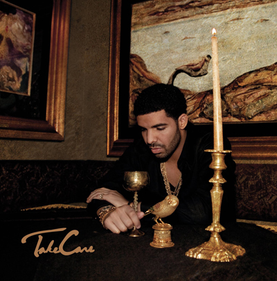 Drake,Pochette Take Care