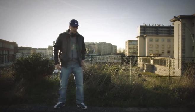 Vidéo : Eklips rappe plus vite qu'Eminem