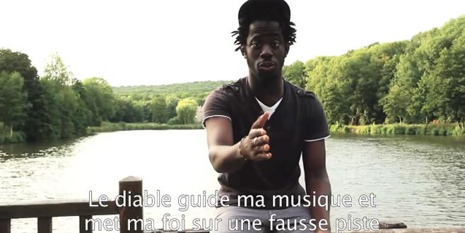 """Fababy en freestyle : """"Nouvelle génération c'est Fababy qui a le pouvoir"""""""