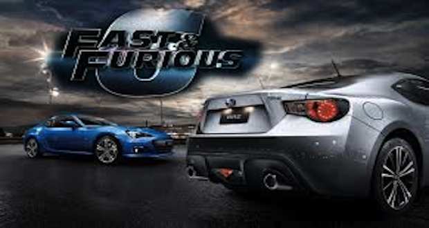La BO de Fast And Furious 6