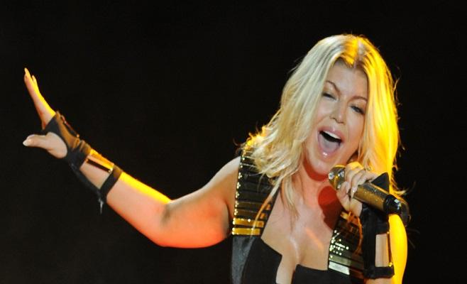 """Fergie dévoile le remix de son titre """"L.A Love"""" F/ YG"""