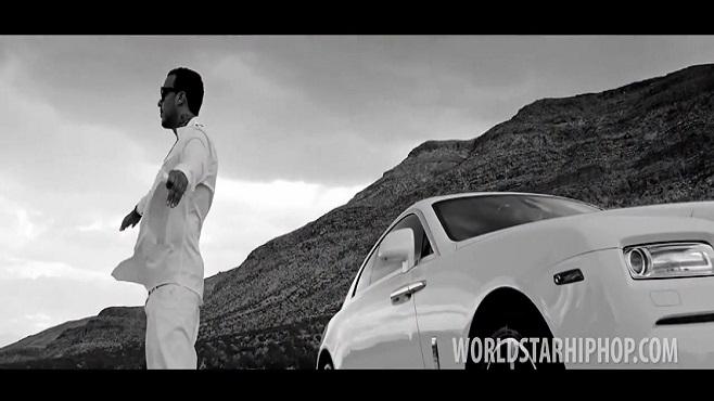 "French Montana dévoile son dernier clip ""Julius Ceasar"""