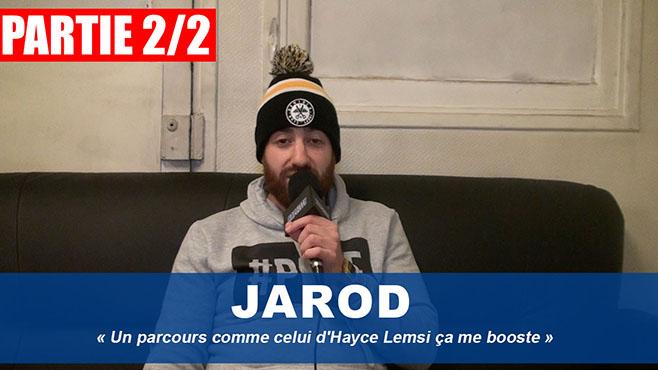 Jarod - Partie 2