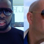 Maitre Gims f/ Pitbull &ndash; Pas touch&eacute;
