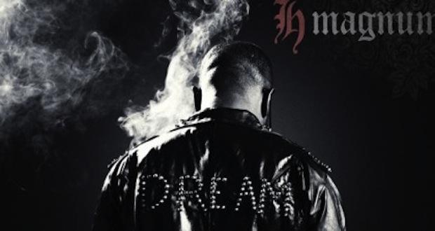 H Magnum f/ Black M - Efface Mon Num'