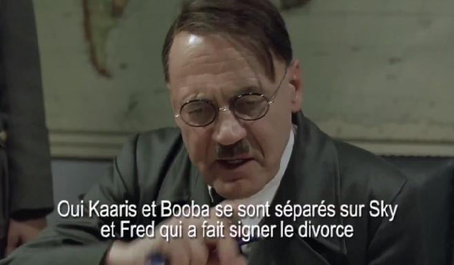 Hitler parle du rap français (Solution Finale)