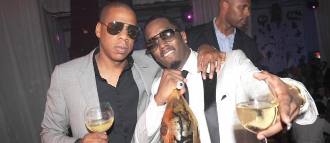 P.Diddy et Jay-Z ont fait le plus de cash en 2013 . Le top 20.