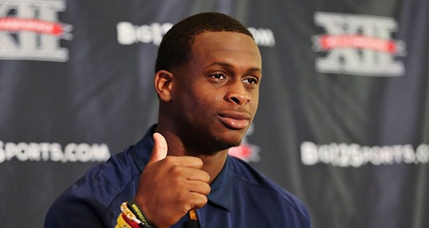 Jay-Z fait signer Geno Smith