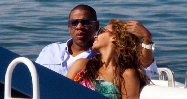 Jay-Z et Beyoncé favoris aux BET Awards 2014
