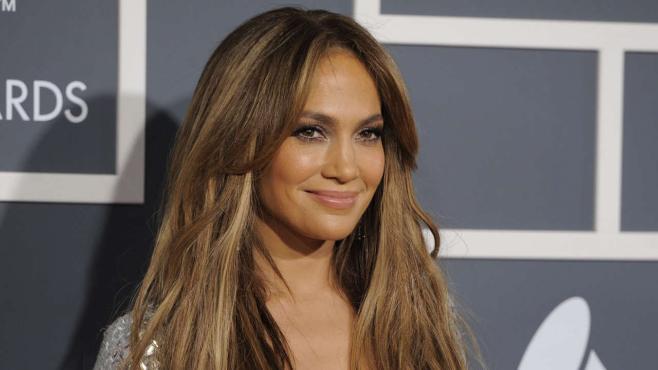 Jennifer Lopez JLO