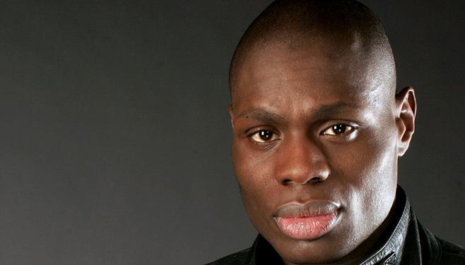 Kery James provoque l'indignation des responsables UMP niçois