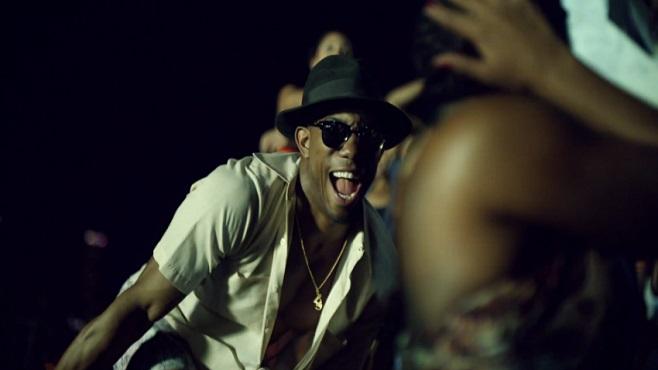 """Kendrick Lamar dévoile son nouveau clip """"i"""""""