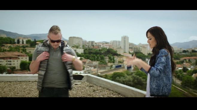 Kenza Farah divulgue son nouveau clip « Problèmes »  Featuring Jul
