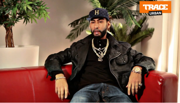 la fouine trace