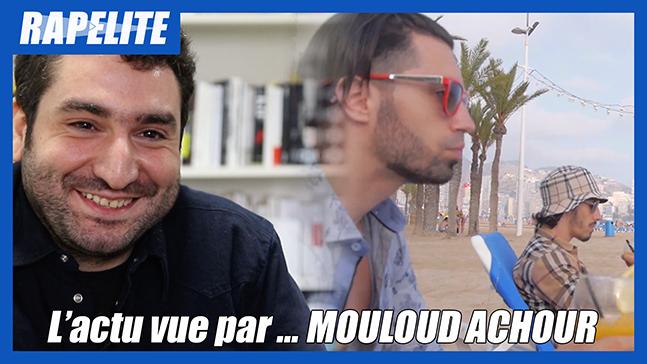 Mouloud Achour