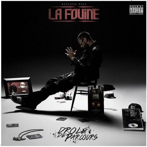 La Fouine - DROLE DE PARCOURS