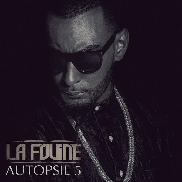 "La Fouine annonce ""Autopsie 5"" pour Vendredi"