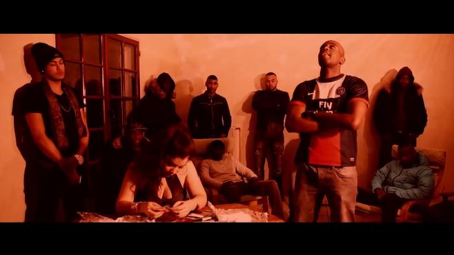 """Lerki MC présente son nouveau clip """"93 degrés"""""""