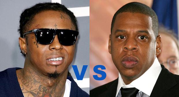 Jay-Z relance son clash avec Lil Wayne ?