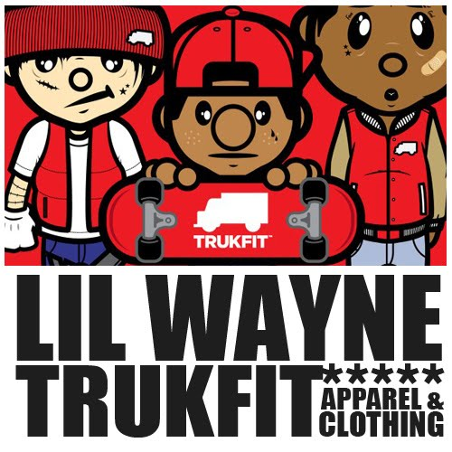 lil-waynes-trukfit-clothing-line-will-be-sold-in-macys-starting-in    Lil Wayne Clothing Trukfit