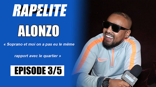 Alonzo - Episode 3
