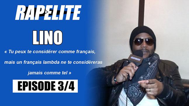 Lino - Episode 3