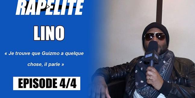 Lino - Episode 4