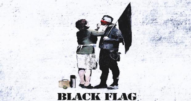 Machine Gun : nombreux featurings sur Black Flag