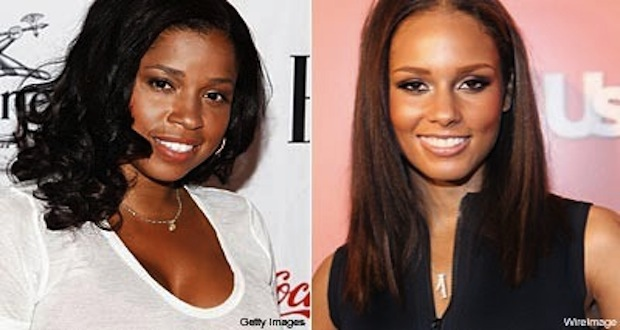 Alicia Keys pardonnée par Mashonda ?