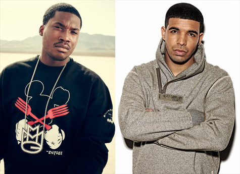 meek-drake