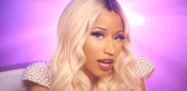 Dj Khaled Rick Ross Future et Nicki Minaj , I Wanna Be With You le clip