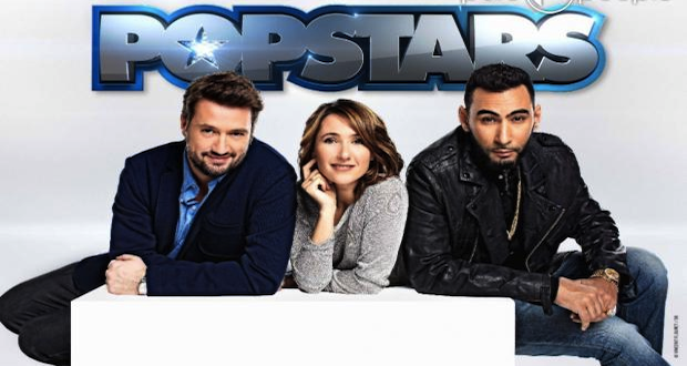 Popstars : les audiences chutent !