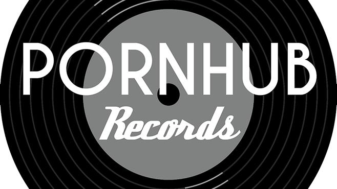 Pornhub lance un label musical
