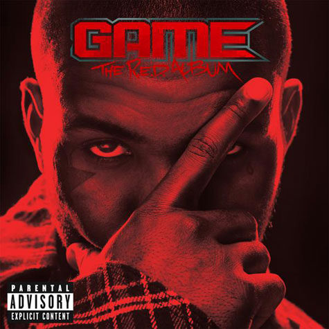 Game – The R.E.D. Album