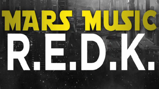 "R.E.D.K. - Mars Music ""La mort nous attend au tournant comme Paul Walker"""