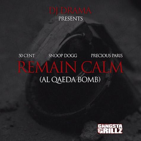 remain-calm