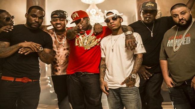 "Rich Gang dévoile ""Sho Me Lov"" F/ Juvenile & Drake"