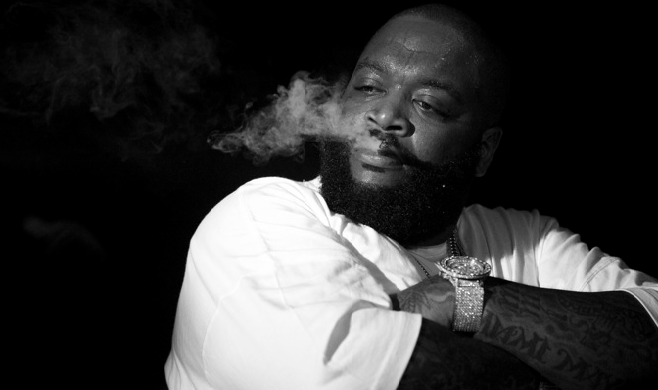 "Rick Ross s'attaque à un classique de Biggie "" You're Nobody (Til Somebody Kills You)"""