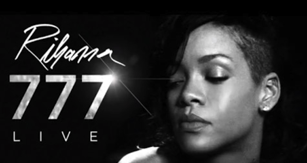 Rihanna : son 777 Tour disponible le 13 mai en France
