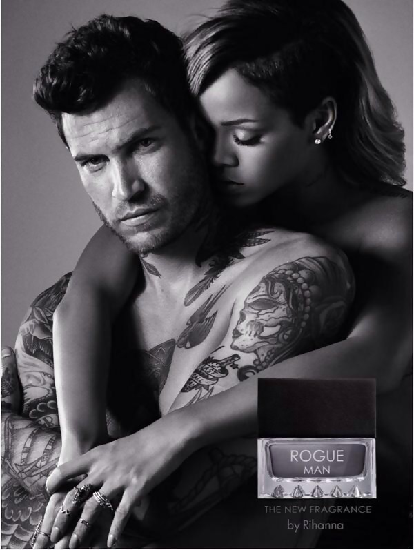 rihanna parfum
