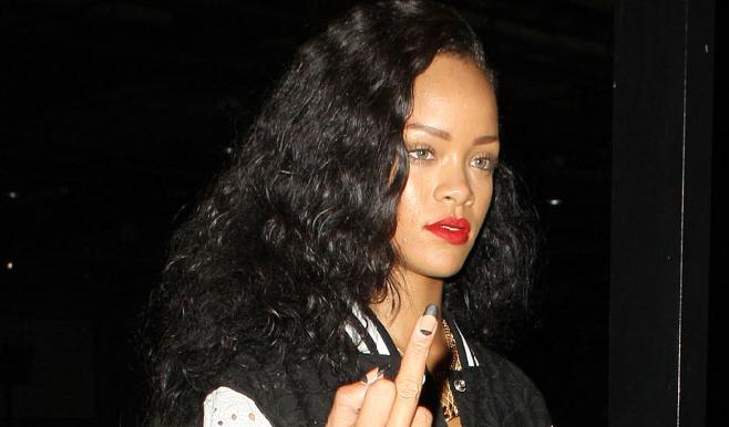 Un nouveau scandale pour Rihanna
