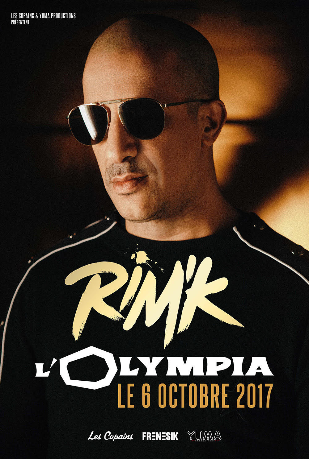 Rim' K concert