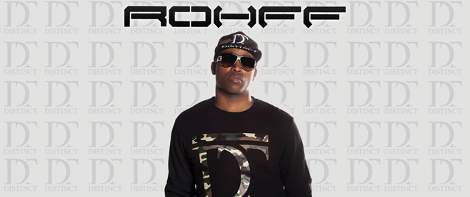 Rohff annule sa participation à URBAN PEACE 3