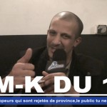 Rim-K : Il y a plein de rappeurs qui sont rejet&eacute;s de province,le public tu ne peux pas le bluffer