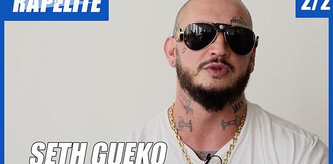 Seth Gueko